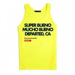 Departed Tank-Top